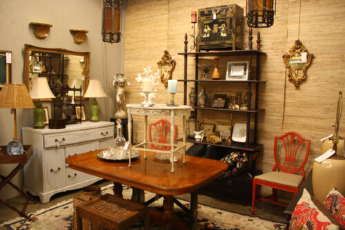 Antiques & Vintage
