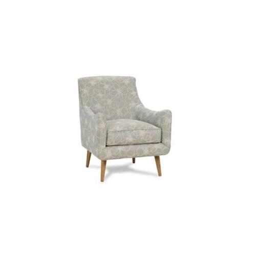 Nash Swivel Chair By Rowe Furniture Kudzu Antiques