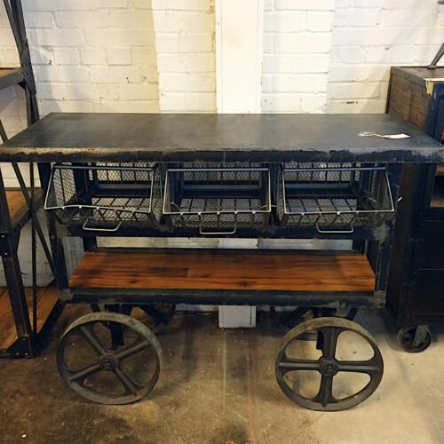 Industrial Amp Repurposed Kudzu Antiques