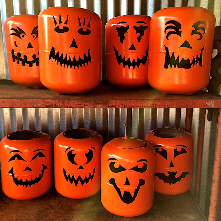 Halloween_PropanePumpkin