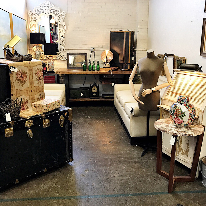 From MidCentury Modern Furniture To Lighting To Framed Artwork, ERIC Has A  Great Eye To Bring That Touch Of Modern Into Your Space. SHED