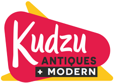 Kudzu Antiques Logo