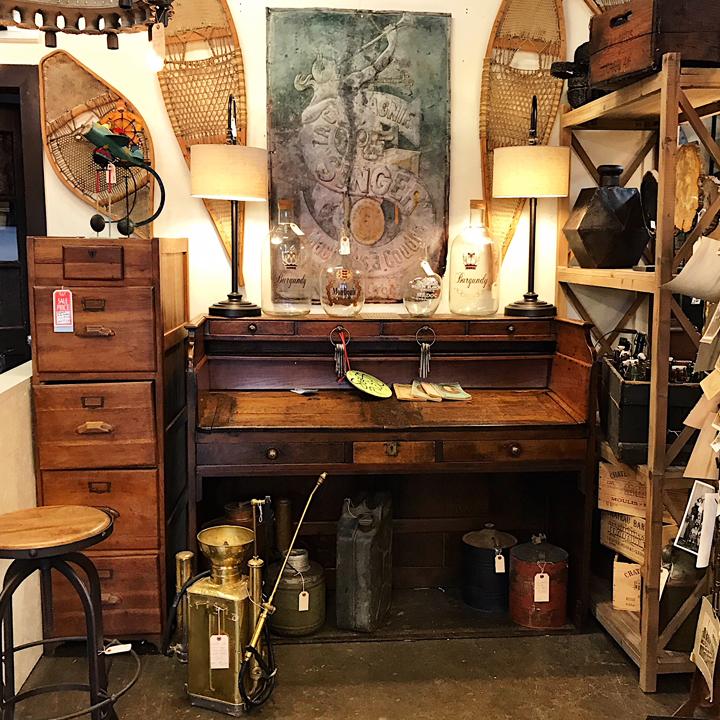 Inexpensive Vintage Furniture: Affordable Antiques