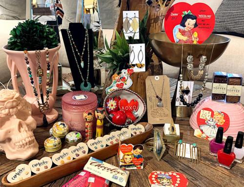 Valentine's Day: The Kudzu Way!