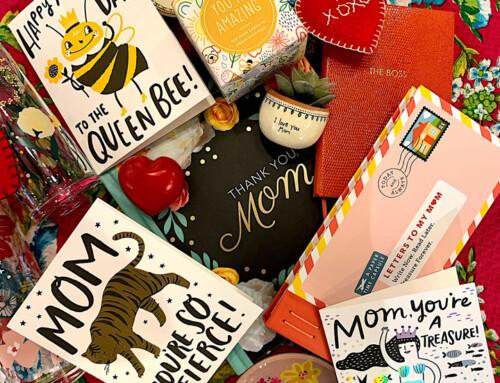 Mother's Day: The Kudzu Way!