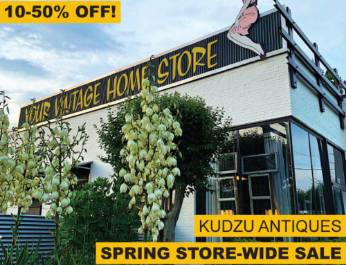 Spring Store-Wide Sale!