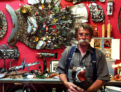 Dealer Spotlight: Steve Meadows
