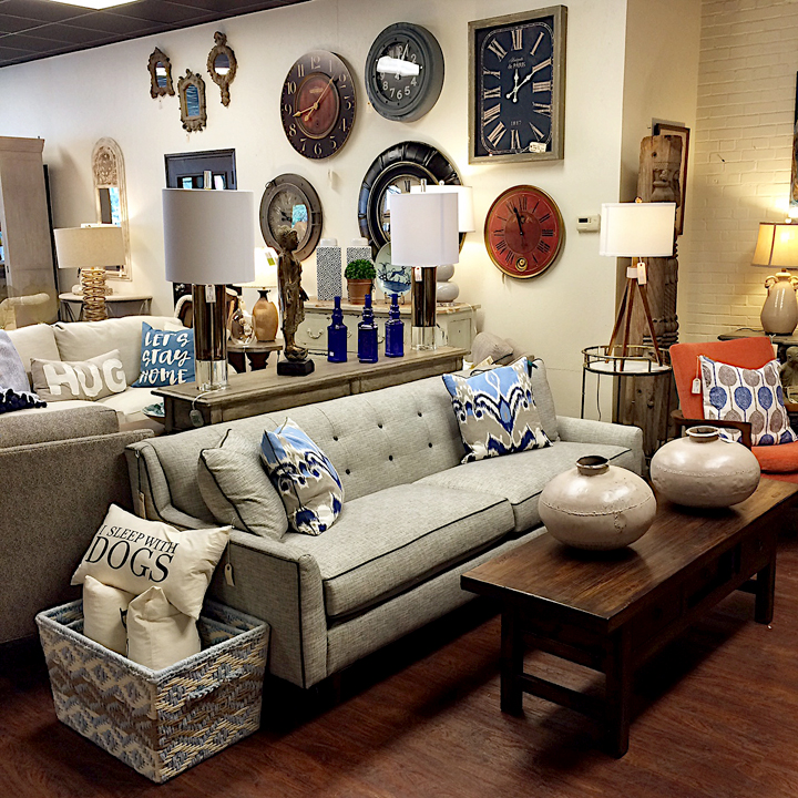 ... Furniture Sprinkled Throughout. Stop In To Explore Today, Any Of Our  Friendly Sales Associates Are Happy To Help With Any Questions You May Have.