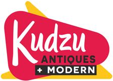 Kudzu Antiques! Logo