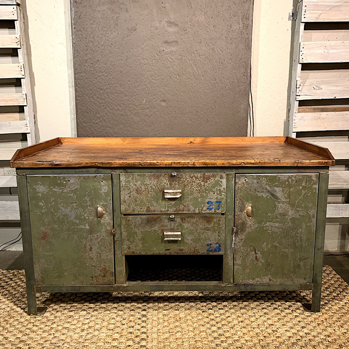 Magnificent Fabulous Vintage Machinists Workbench Forskolin Free Trial Chair Design Images Forskolin Free Trialorg