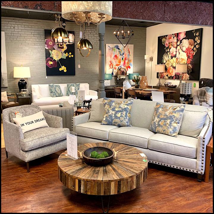 Custom Upholstery Lines On Sale!