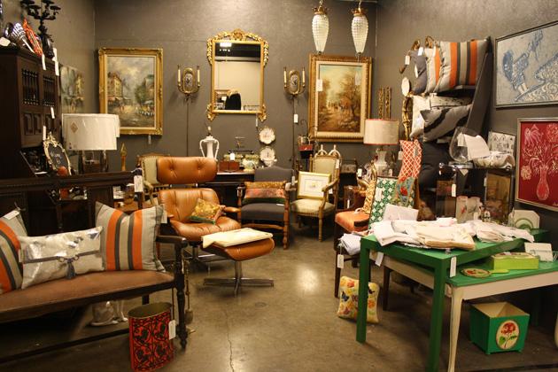 Kudzu Antiques – Best Antique Store in Atlanta
